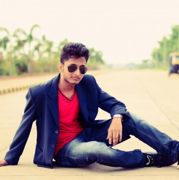 Asutosh khadanga