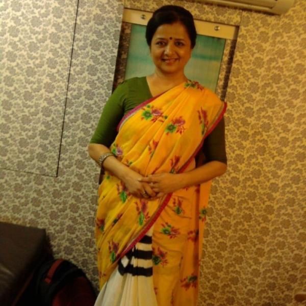 Sangeeta Shrivastava