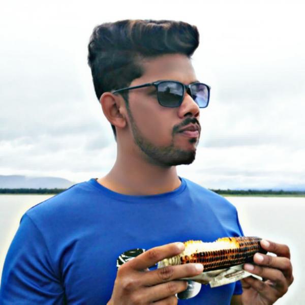Shashikant Miri