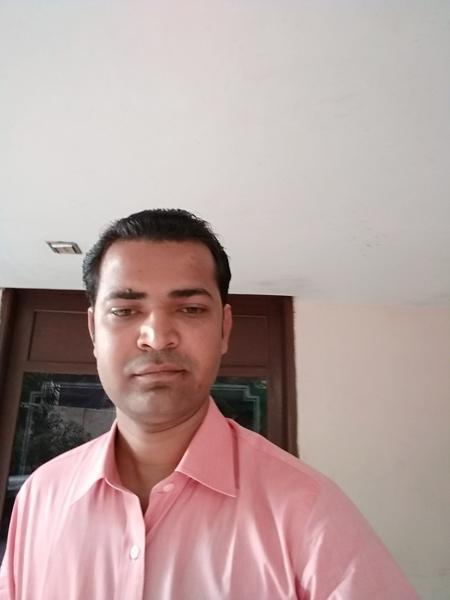 Yogesh dilipbhai Shah