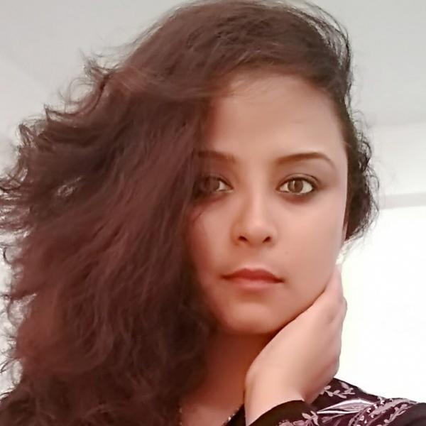 surabhi tiwari