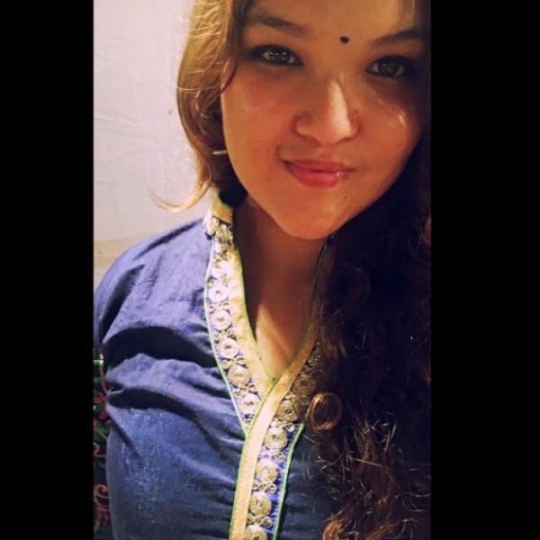 Neha Raika