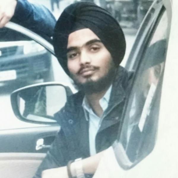Karmanpreet Singh