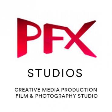 Raj PFX Studios