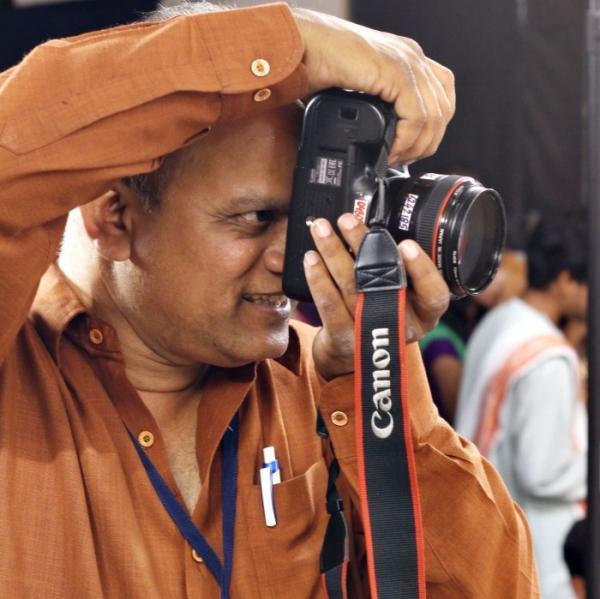 Umesh Padmakar Chawak