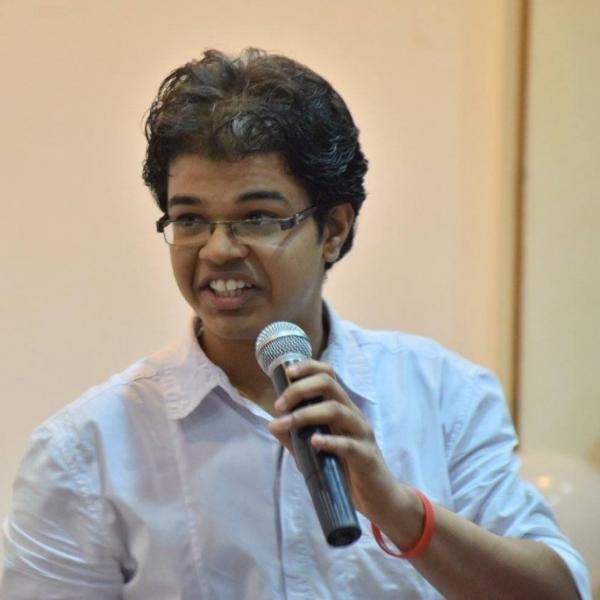 Yogesh Raikar