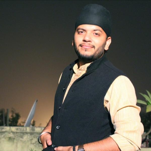 Manmeet Singh