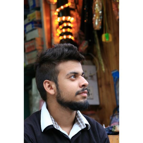 Rishabh Sachdeva