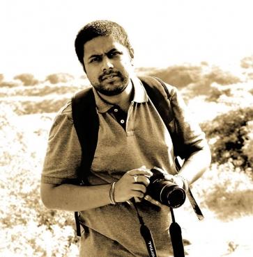 Gopi Om Kumar