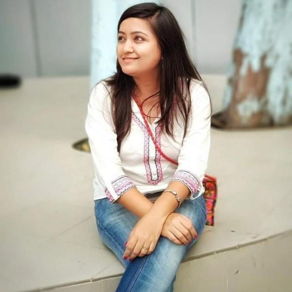 Neha Majumder