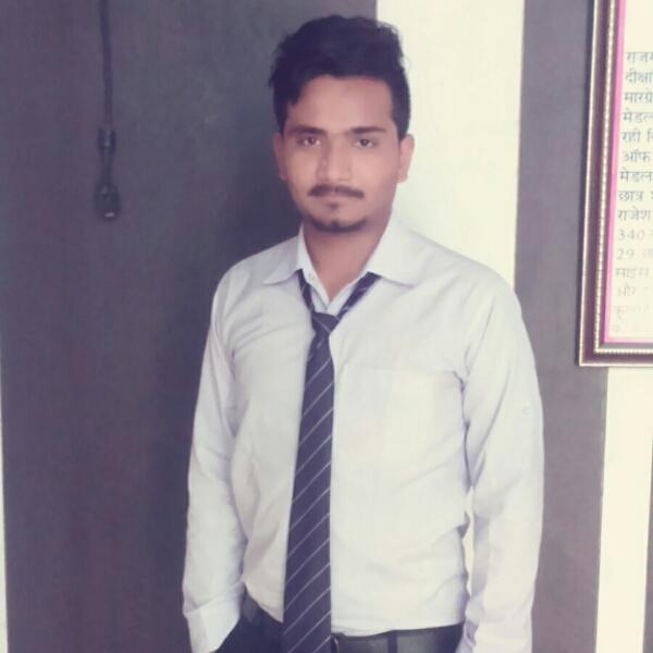 Shubham Khatri