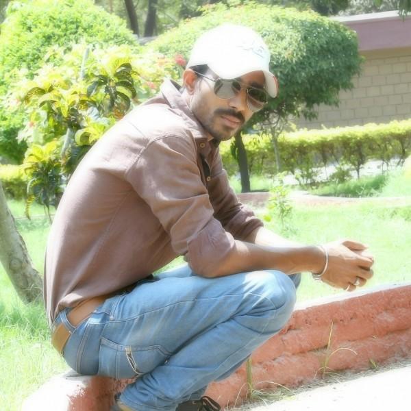 Prashant Kokande