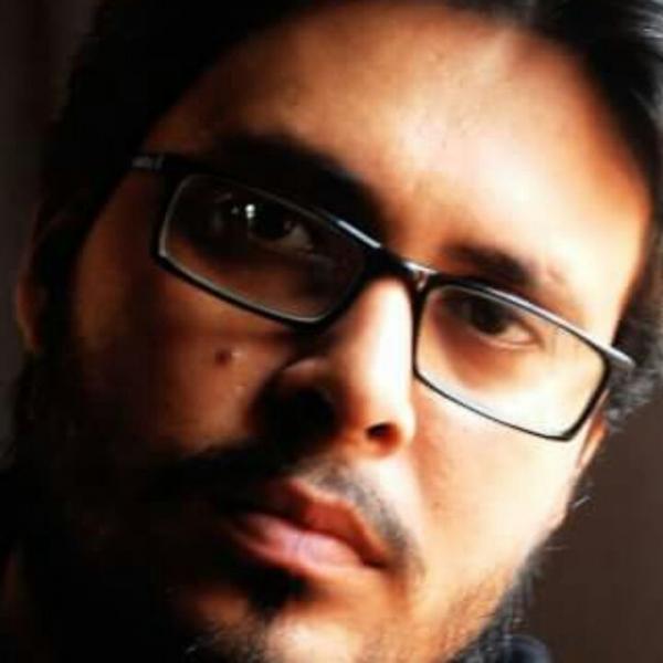Satyabrata Banerjee