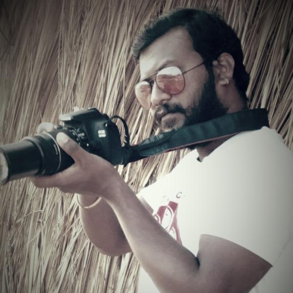 Naveen Gundaram