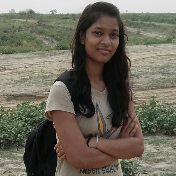 Shreyanshi Singh Raghbeer