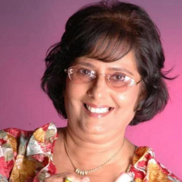 Anita mahajan