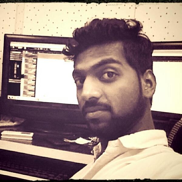 vishal bhoir