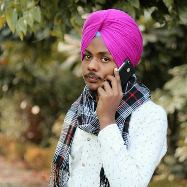 Kulwinder Singh