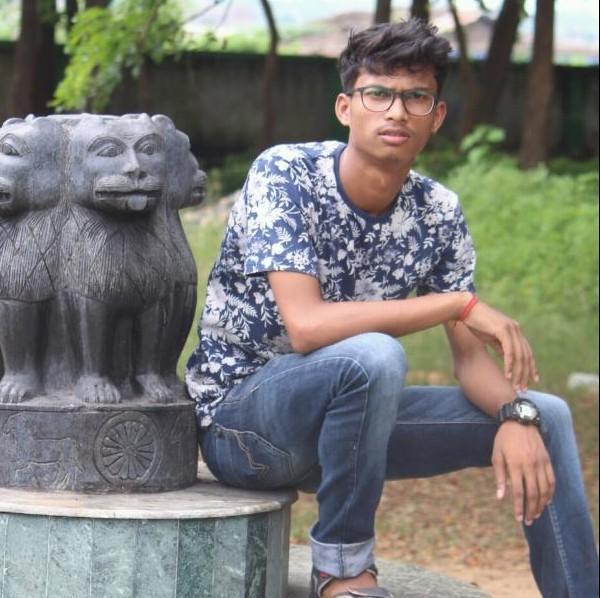 Koushik Kumar mahanta