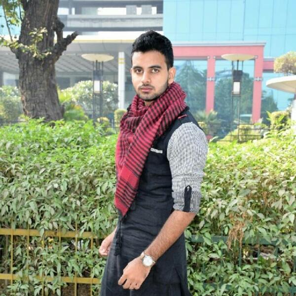 Mohd Shah Afzal