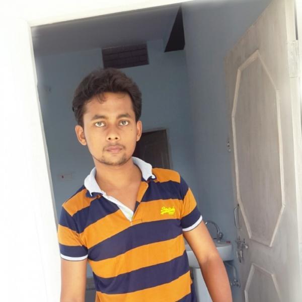 Swaraj Kumar