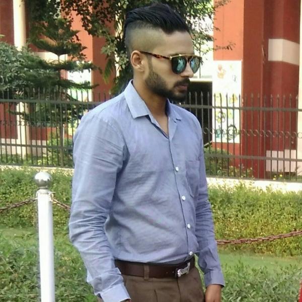 Jaggy Singh