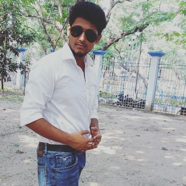 Sumeet Chakraborty