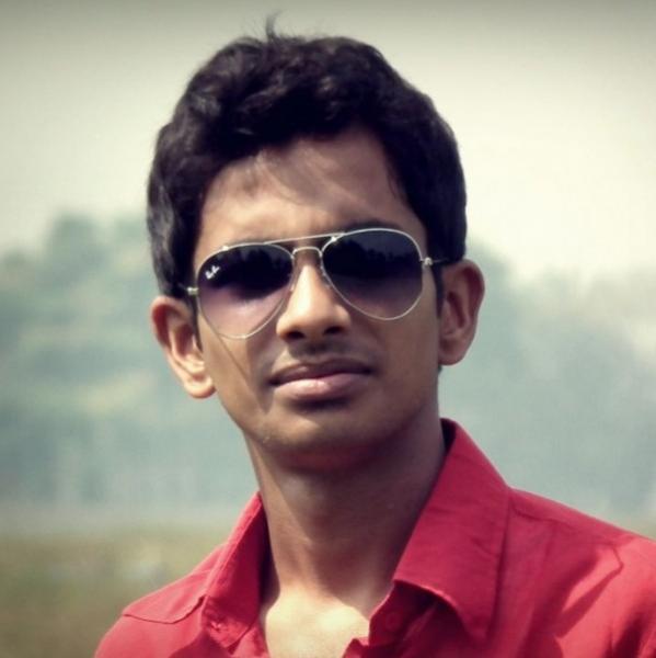 Gourabmoy Das
