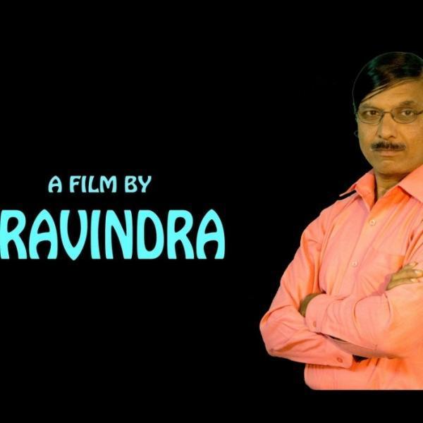 Behara Ravindra