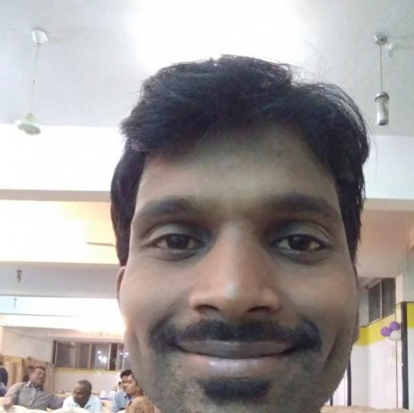 Bhoyar Prafull Dattatray
