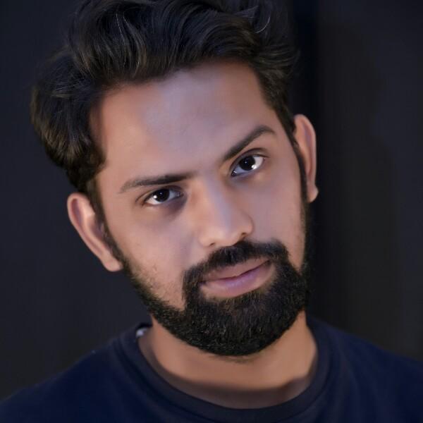 Nitish Kumar Shukla