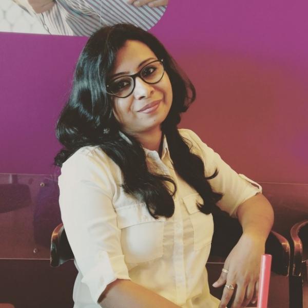 Dr Priyanka dey