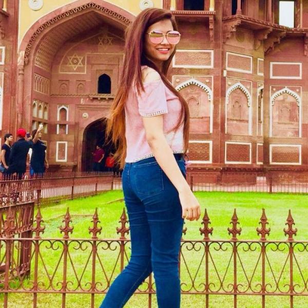 Lavina Singh