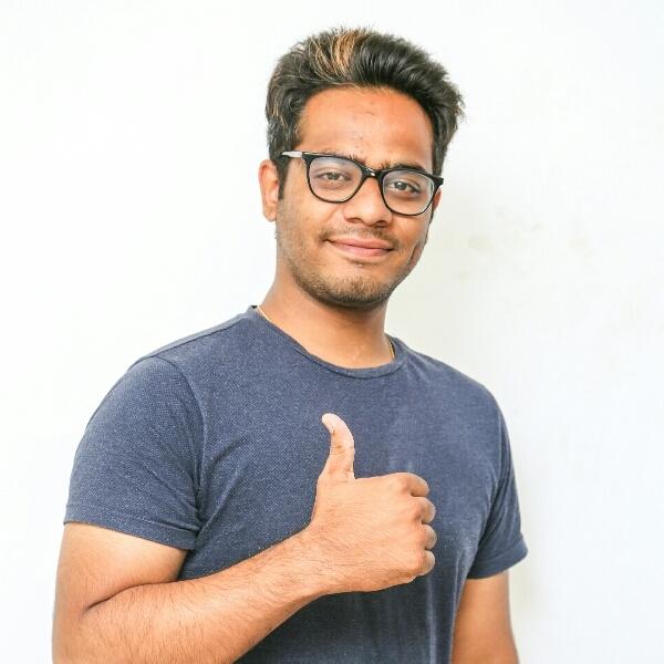 Ajay Palan