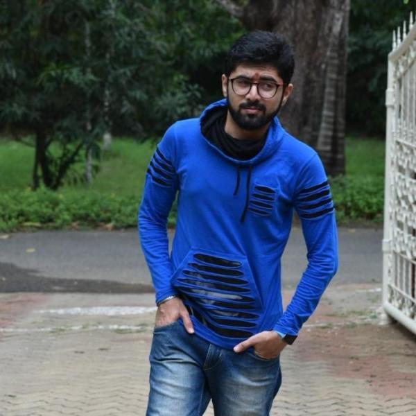 Aditya J Deshpande