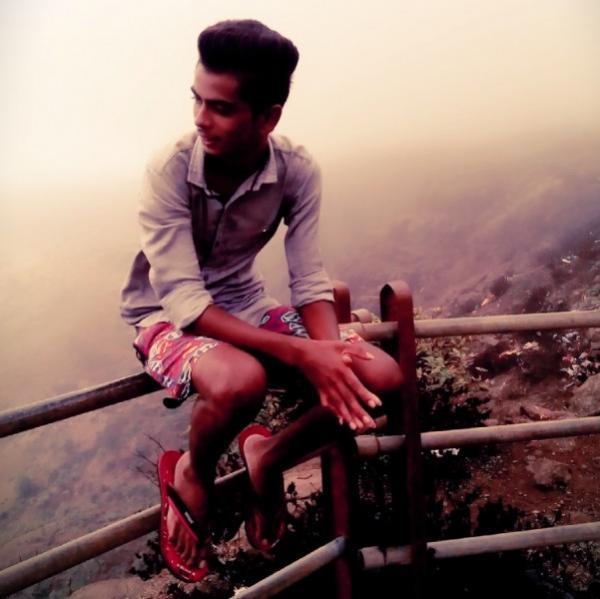 Piyush Mohan Salve