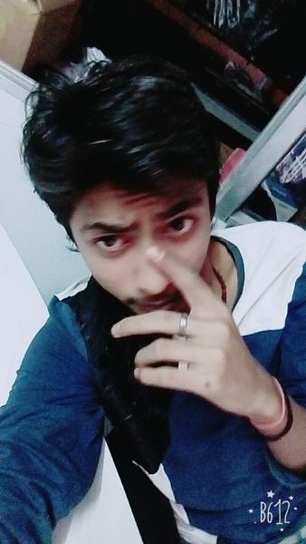 Divyesh Mer