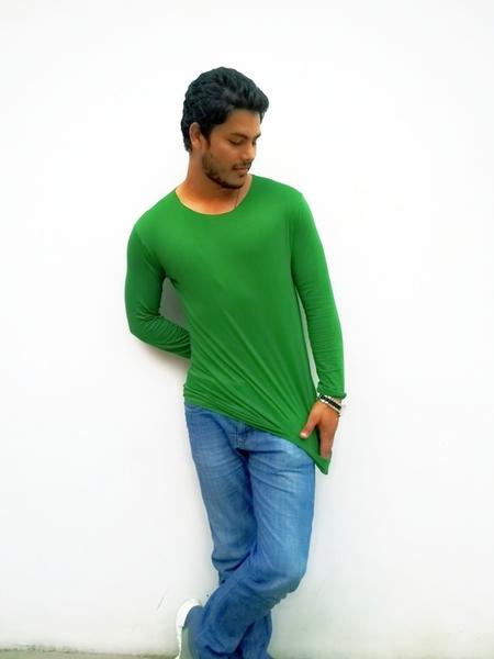 ashu Choudhary