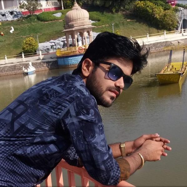 Vishal Vishnu Naikwade