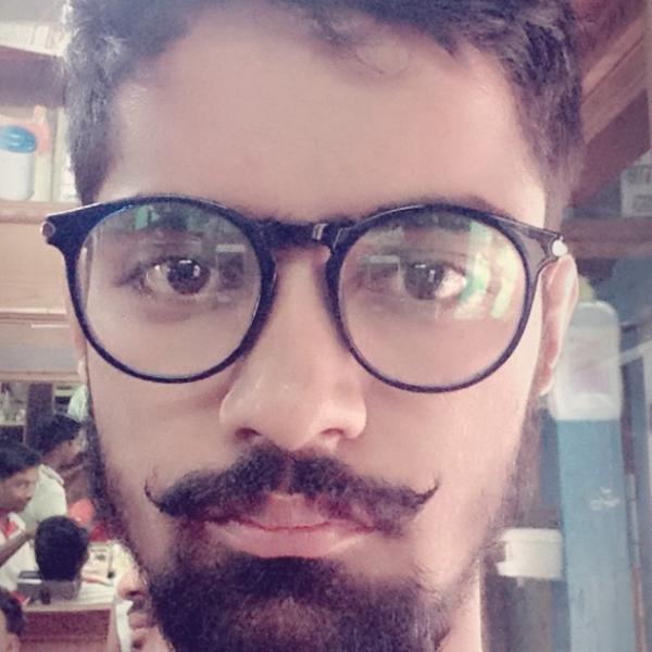 Rahul Rajanikant Magdum