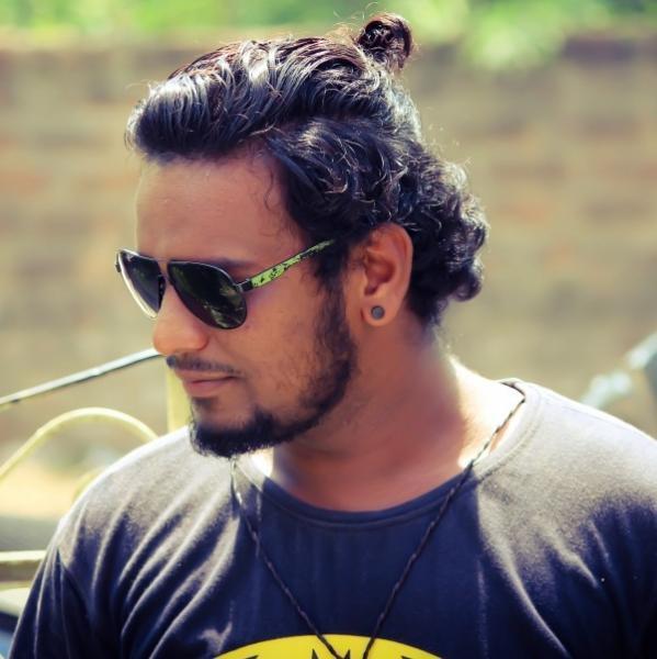 Rahul Rajan M