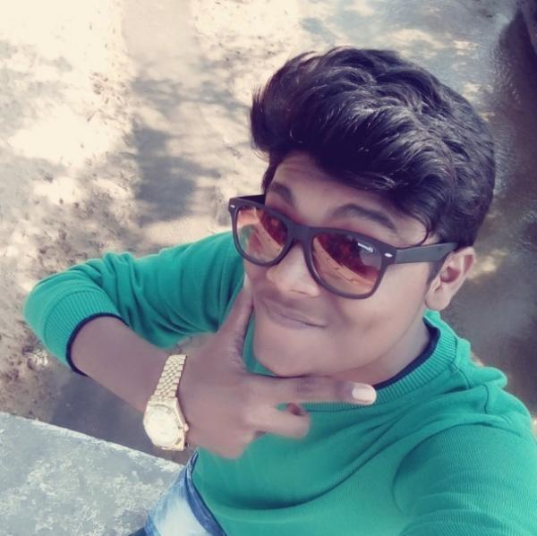 Jay majhi