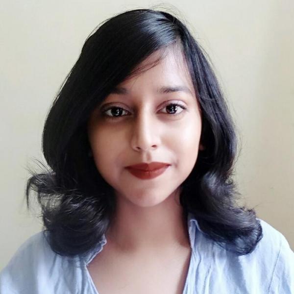 Mahima Arya