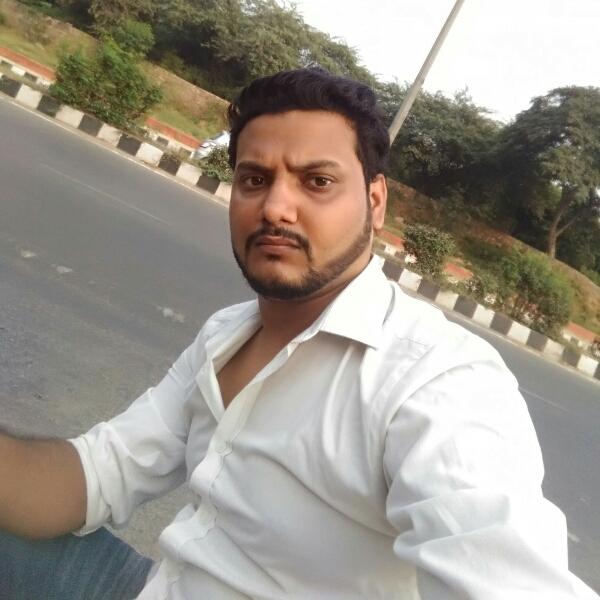 Sangam Priyadarshi