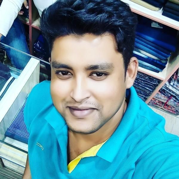 Biswajeet Roy