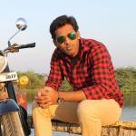 Shanmukesh