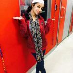 Pooja Sachdeva anchor, Karnal | talentrack