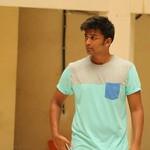 Dhanush(danny)