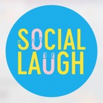 The Social Laugh