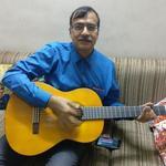 R Giridharan